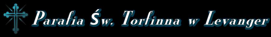 ST.TORFINN MENIGHET - LEVANGER